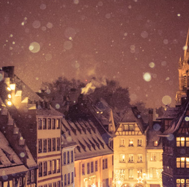 There's more than Christmas in Strasbourg