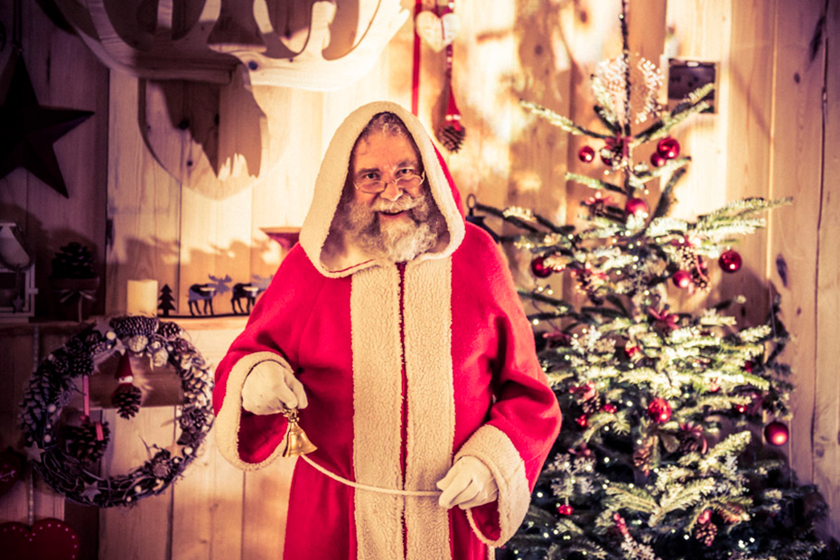 Why is Christmas the most highly anticipated celebration of the year?