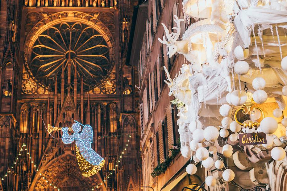Strasbourg, Capital of Christmas: another look for the edition 2020