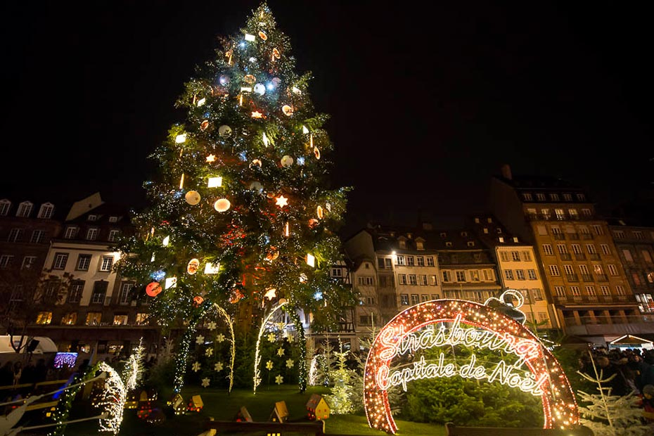 New security measures for Strasbourg, Capital of Christmas