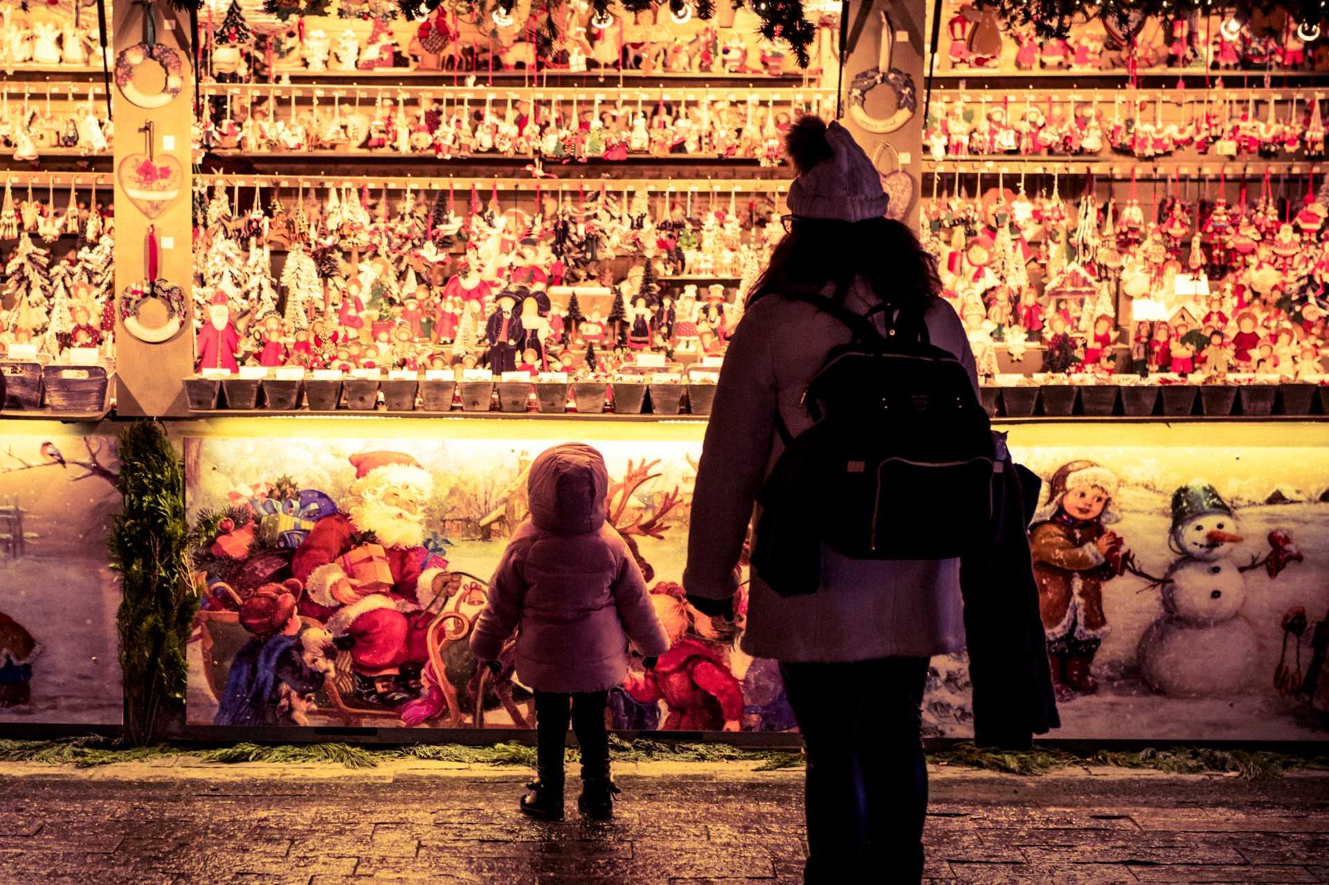L'artisanat au cœur de Noël