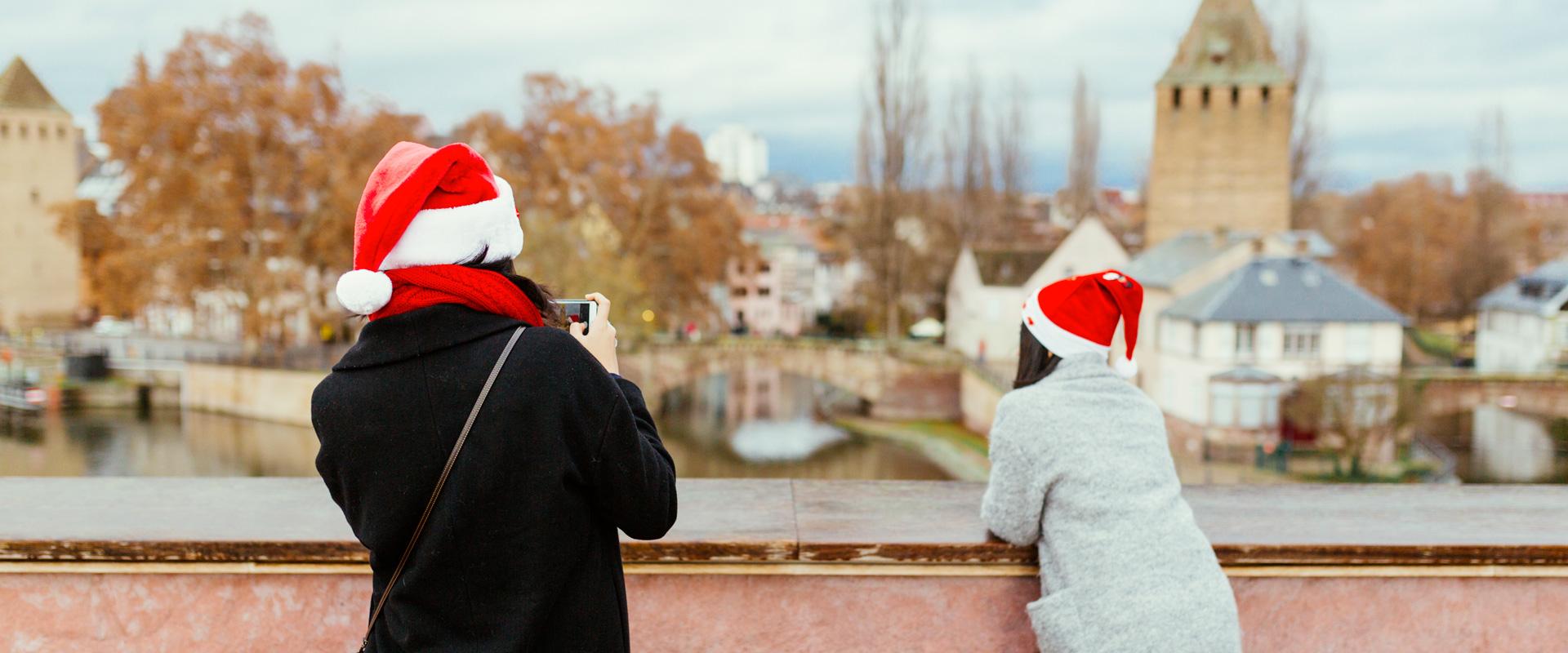 Quelques conseils pour un marché de Noël en toute tranquillité