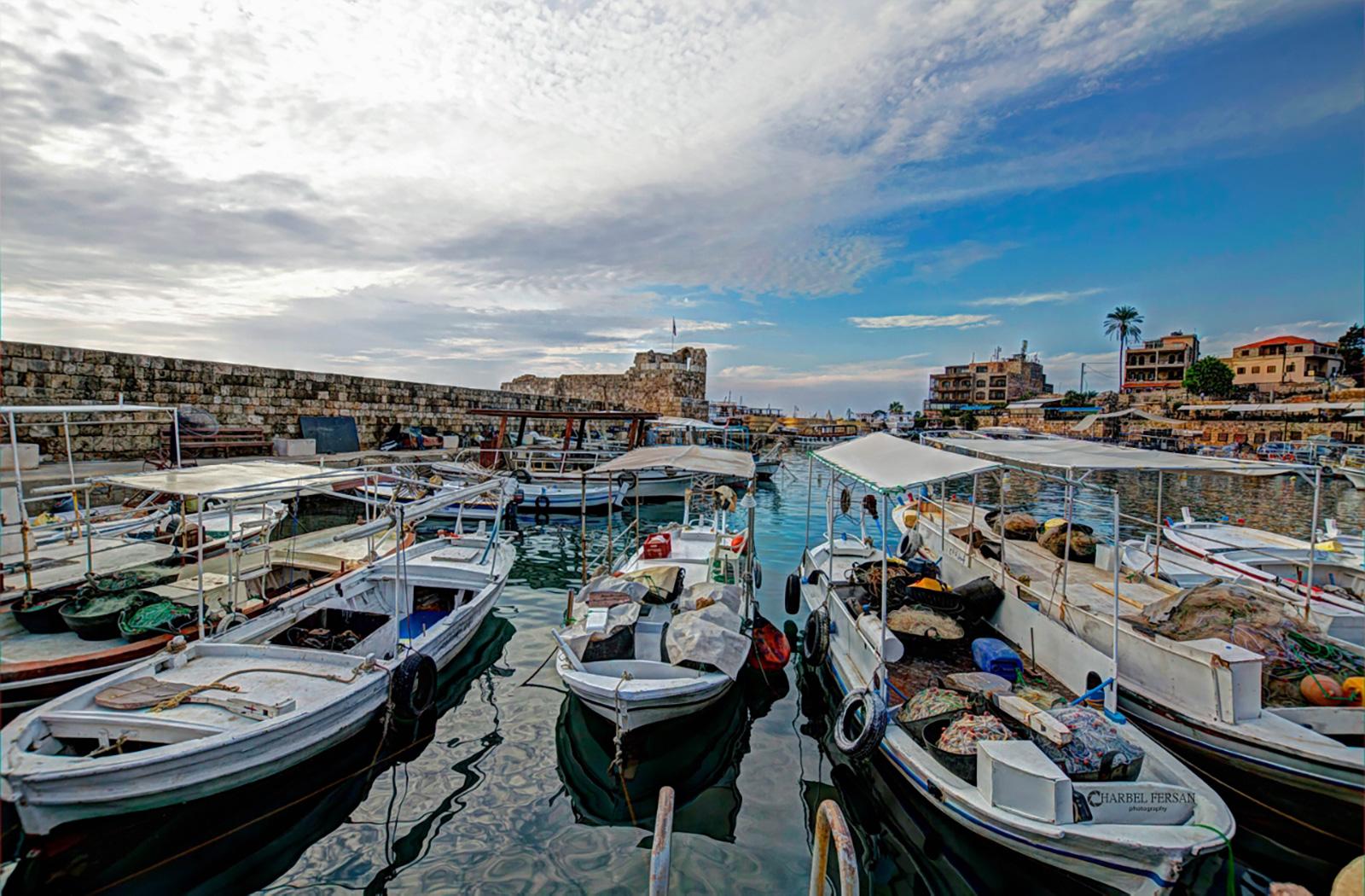 Le Liban, Pays Invité
