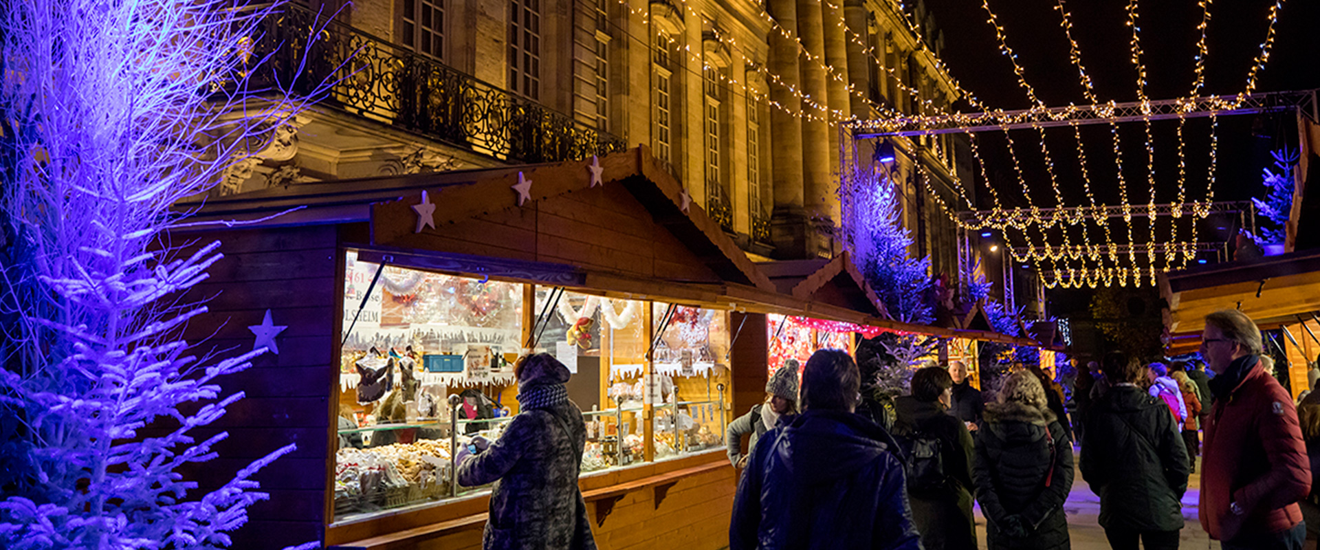Strasbourg Capital of Christmas in 1 day: the must-see highlights