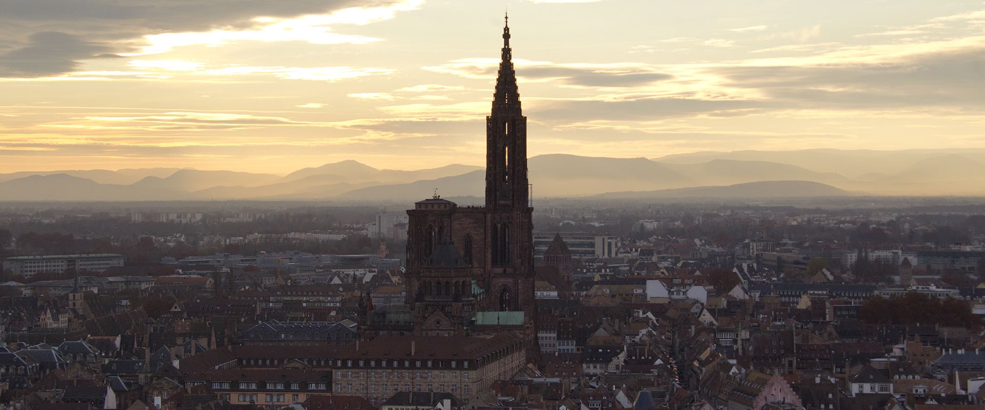 There's more to Strasbourg than Christmas